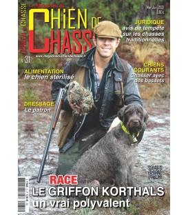 Le Magazine du Chien de Chasse n°031