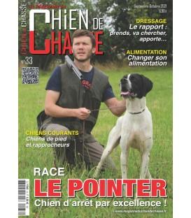 Le Magazine du Chien de Chasse n°033