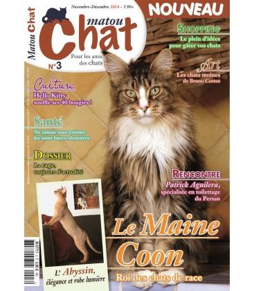 Matou Chat n°3