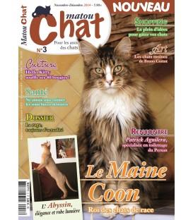 Matou Chat n°003 (T)