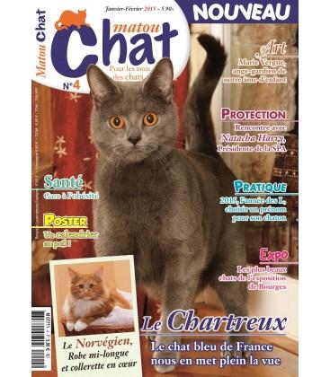 Matou Chat n°4