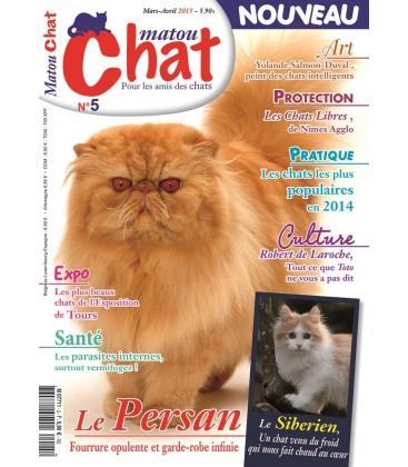 Matou Chat n°5