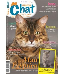 Matou Chat n°010