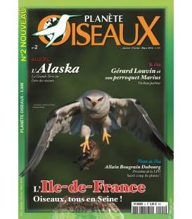 Planete Oiseaux N°2