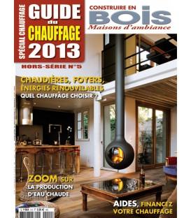 Construire en Bois Maisons d'Ambiance HS05-CHAUFFAGE