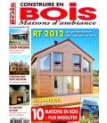 Construire en Bois Maisons d'Ambiance N°035