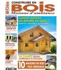 Construire en Bois Maisons d'Ambiance N°036