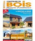 Construire en Bois Maisons d'Ambiance N°038