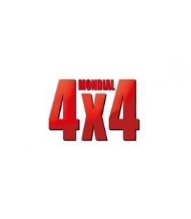 4x4 Mondial Abonnement