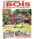Construire en Bois Maisons d'Ambiance N°048