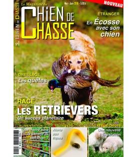 Le Magazine du Chien de Chasse n°001
