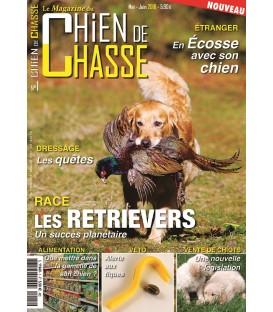 Le Magazine du Chien de Chasse n°001(T)
