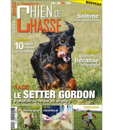 Le Magazine du Chien de Chasse n° 002