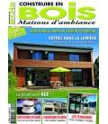 Construire en Bois Maisons d'Ambiance N°044 (T)