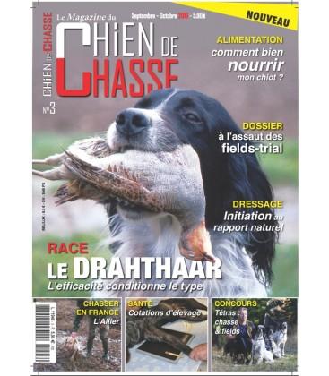 Le Magazine du Chien de Chasse n°003