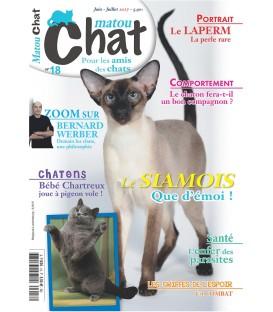 Matou Chat n°018