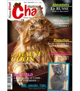 Matou Chat n°019 (T)
