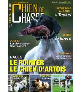 Le Magazine du Chien de Chasse n°009 (T)