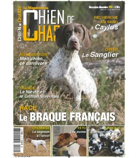 Le Magazine du Chien de Chasse n°010 (T)