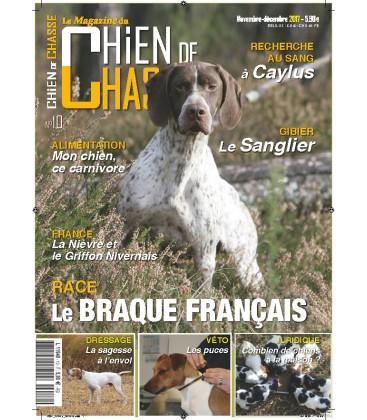 Le Magazine du Chien de Chasse n°010