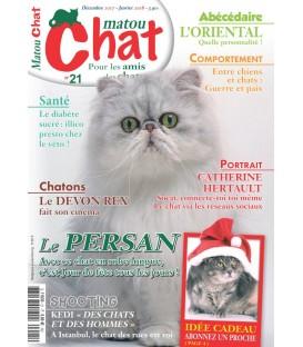 Matou Chat n°021