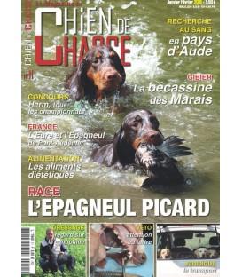 Le Magazine du Chien de Chasse n°011(T)
