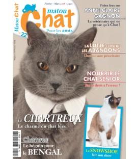 Matou Chat n°022 (T)