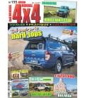 4x4 Mondial n°155 (T)