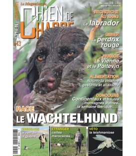 Le Magazine du Chien de Chasse n°013 (T)