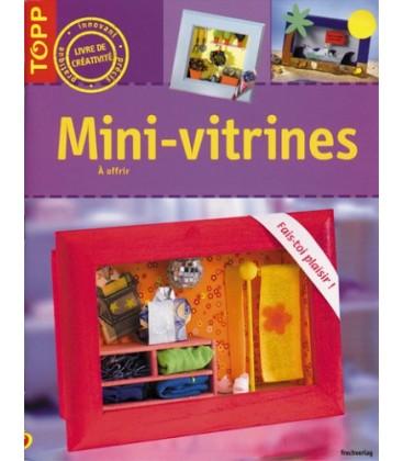 Mini Vitrine