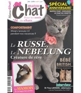 Matou Chat n°024 (T)