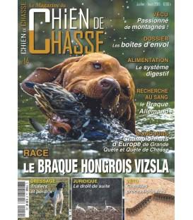 Le Magazine du Chien de Chasse n°014 (T)