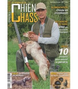 Le Magazine du Chien de Chasse n°015 (T)