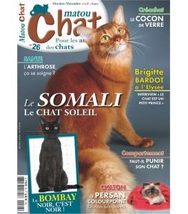 Matou Chat n°026 (T)