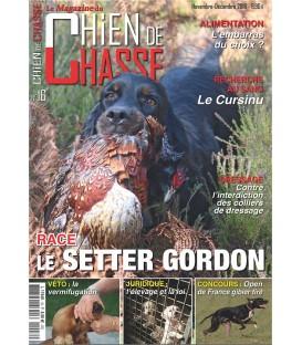 Le Magazine du Chien de Chasse n°016