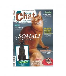 Matou Chat n°026