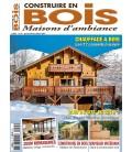 Construire en Bois Maisons d'Ambiance N°059