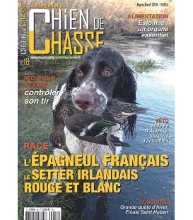 Le Magazine du Chien de Chasse n°018