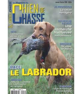 Le Magazine du Chien de Chasse n°018 (T)