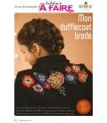 Idées a faire N°20 - Dressing - Dufflecoat brodé