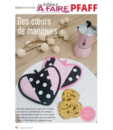 Idées a faire N°19 - Cuisine - Maniques coeur.pdf