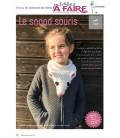 Idées a faire N°19 - Dressing - Snood souris
