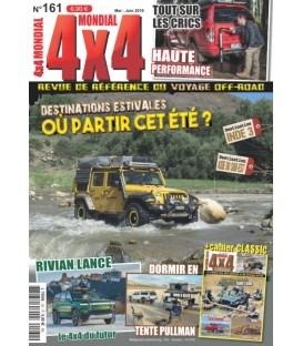4x4 Mondial n°161