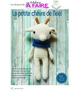 Idees a faire N°18 - Deco_Coton et Gourmandise