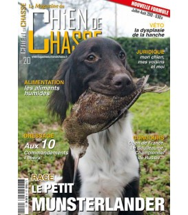 Le Magazine du Chien de Chasse n°020 (T)
