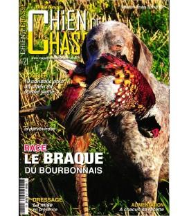 Le Magazine du Chien de Chasse n°021