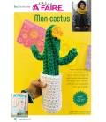 Idées a faire N°22- Déco - Mon cactus geant