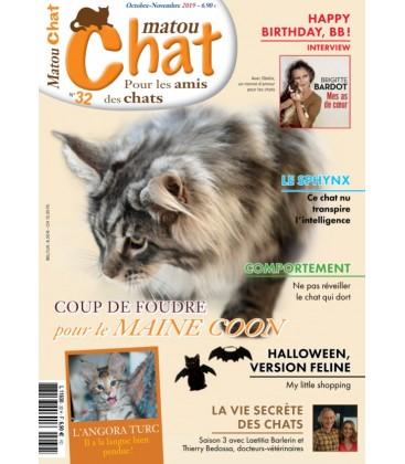 Matou Chat n°032 (T)