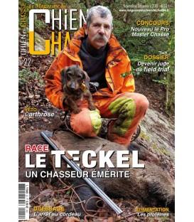 Le Magazine du Chien de Chasse n°022 (T)