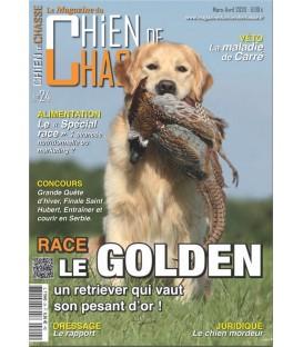 Le Magazine du Chien de Chasse n°024 (T)